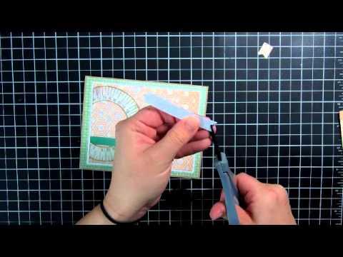 Card Process Video: