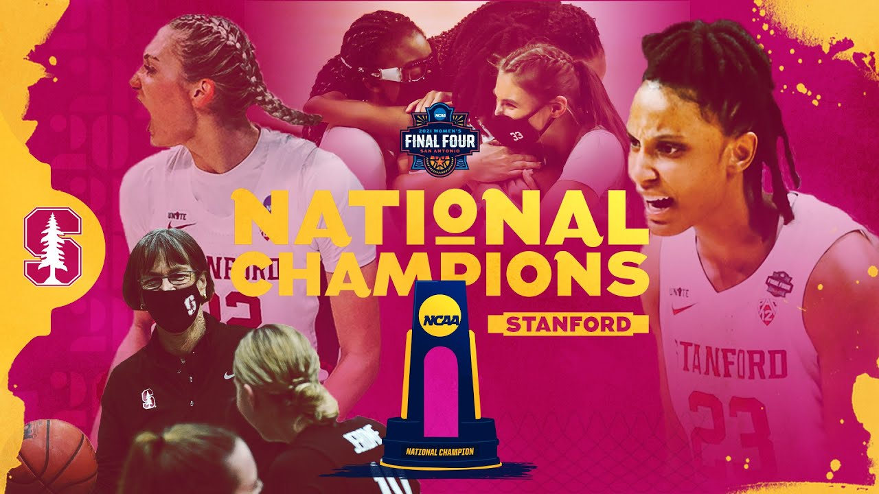 Download Stanford vs. Arizona - 2021 Women's NCAA Championship Extended Highlights