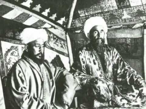 old photos Bukhara and bukharians 18-20 century