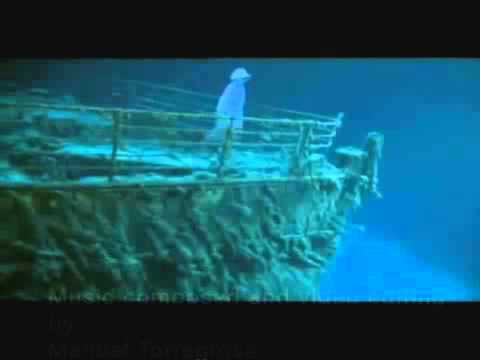 Ghosts of Titanic - YouTube