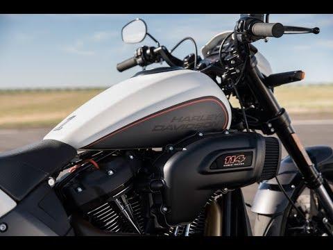 New 2019 Harley-Davidson FXDR 114   2019 Harley Davidson FXDR 114 - 2020 Model
