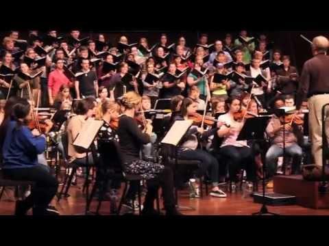 Why Choose the JMU School of Music?