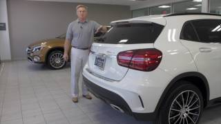 2014 Mercedes-Benz GLA 45 AMG (X156) - Exhaust Sounds!