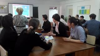 """Открытый урок """"Наша сила в Единстве"""", 23 января 2017 г., Агеева Т.П."""