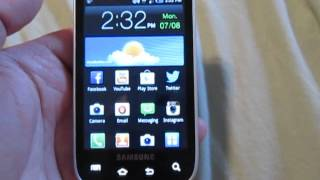 Huawei Ascend XT Unboxing And First Look - Vloggest