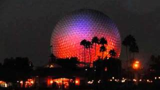 Promise - Leaving Epcot Song