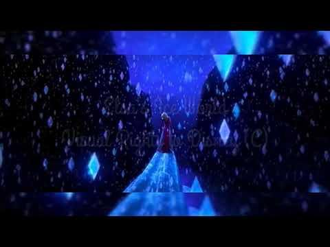 Frozen 2 |(ఫ్రోజెన్ 2)| Movie Scene | Elsa Wakes Up The Spirit | Telugu (LQ)