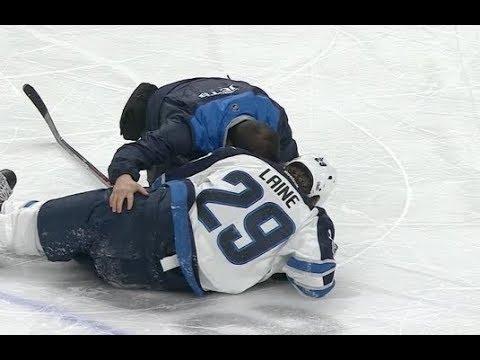 NHL Suicide Passes