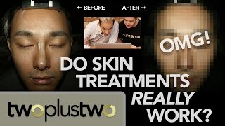 Are Korean Skin Treatments a SCAM?