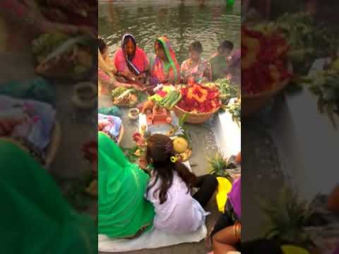 Kashipur chhath puja special song