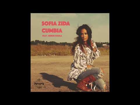 Sofia Zida - Cumbia feat. Heikki Kuula (Official Audio)