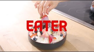 Eater is Now On Roku!
