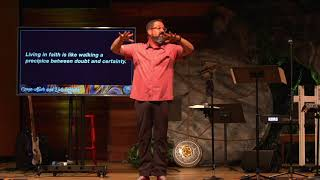 Apr 25, 2021 Hilmar Covenant Bud Locke Sermon