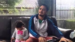 Kulwinder billa    Live    Moula    Latest Punjabi Song 2014