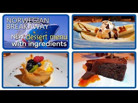 cruise-ship-desserts-|-new-menu-on-norwegian-breakaway
