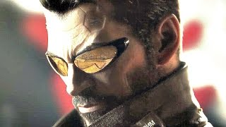 PS4  Deus Ex Mankind Divided Launch Trailer 2016 Subscribe Now  httpbitlyWeLovePlaystation The Best PS4 Games are HERE