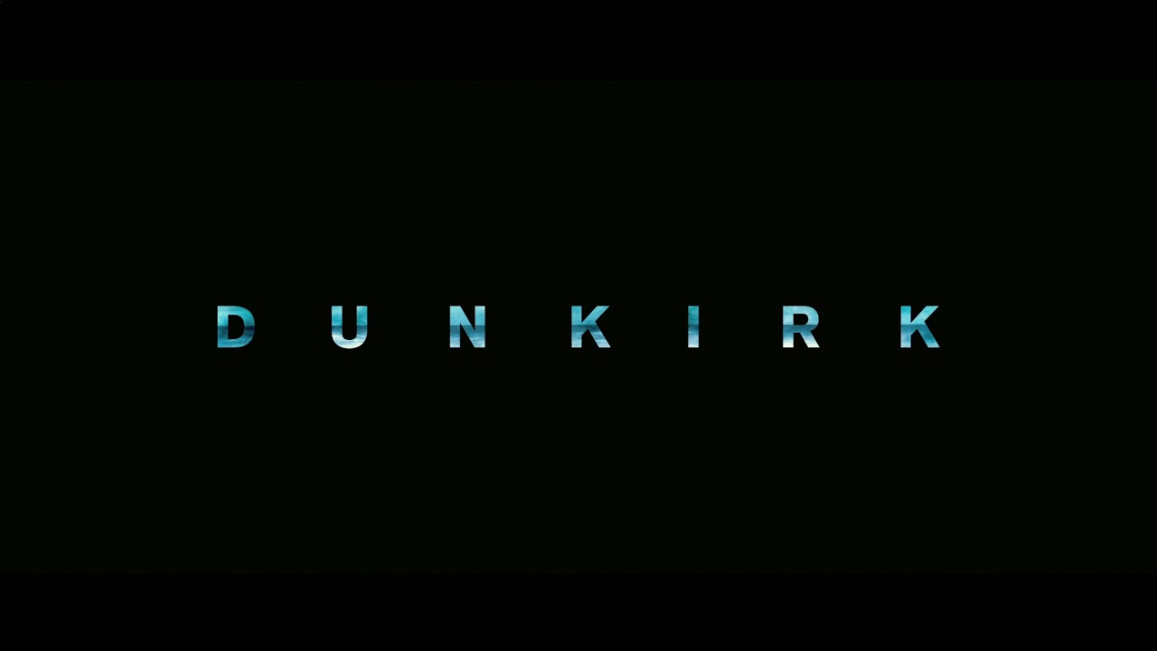 Dunkirk - Announcement [HD]