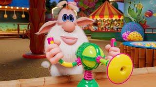 Booba 🎡 Funfair 🎢 Episode 66 - Funny cartoons for kids - BOOBA ToonsTV YouTube Videos