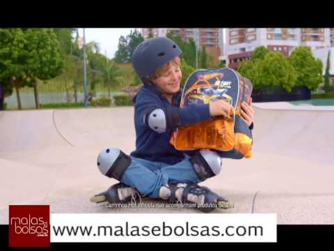 hot wheels cole o 2015 de mochilas mochiletes