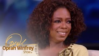 Oprah's Spine-Tingling Encounter with a Ghost | The Oprah Winfrey Show | Oprah Winfrey Network