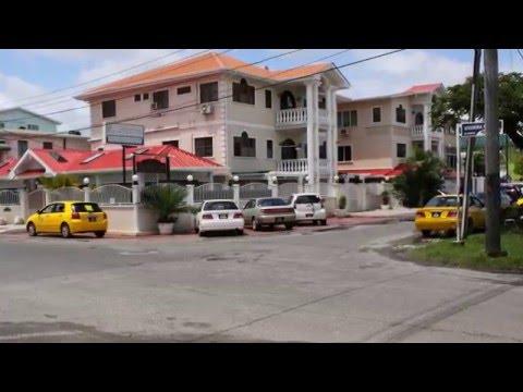 GUYANA: Eldorado Inn/Hotel/Suites & Apartments