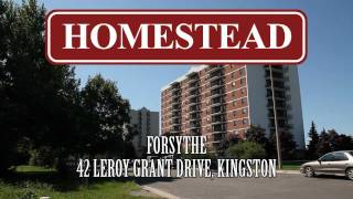 Forsythe - 42 Leroy Grant Drive, Kingston
