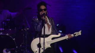 Purple Rain - Live at the Arcada Theatre 2016