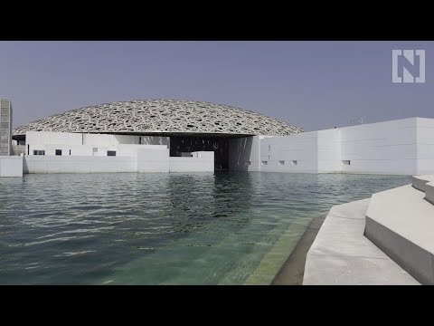 Louvre Abu Dhabi will open on November 11