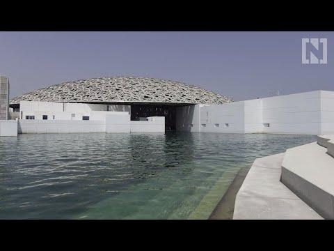 Louvre Abu Dhabi will open on November 11