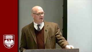 "Franke Forum: James Sparrow on ""Warfare State: WWII Americans and the Age of Big Government"""