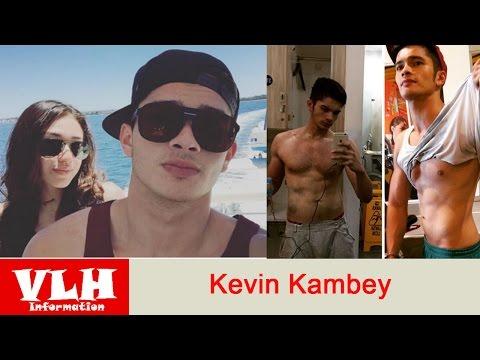 Kevin Kambey Pemeran Oman Dalam Film JAWARA Di RCTI