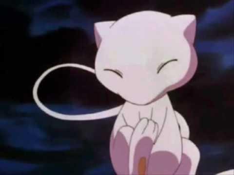 The Legend Of Mew