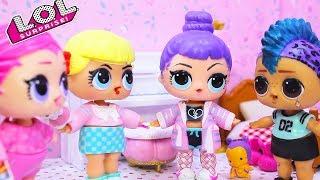 Куклы ЛОЛ Сюрприз Сборник-Мультики №22 | Игрушки для детей LOL Dolls
