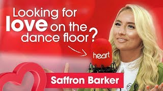 Is Saffron Barker looking for love on Strictly 2019? 💕 | Interview | Heart