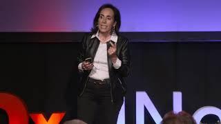¿Somos Limitless? | Elena Postigo | TEDxUNebrija