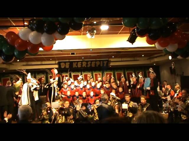 C.V. de Spekzullekes 2014-11-23 - 01