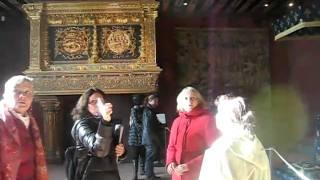 Франция. Замки Луары. Замок Блуа(Франция. Замки Луары. Замок Блуа., 2010-11-07T08:49:17.000Z)