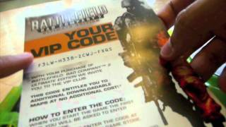 Battlefield: Bad Company 2 Ultimate Edition Unboxing