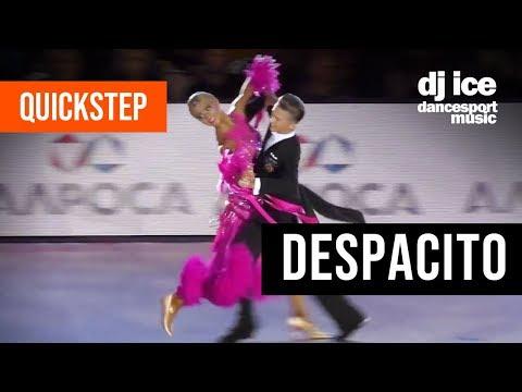 QUICKSTEP | The Swingers - Despacito (Dj Ice Mix)