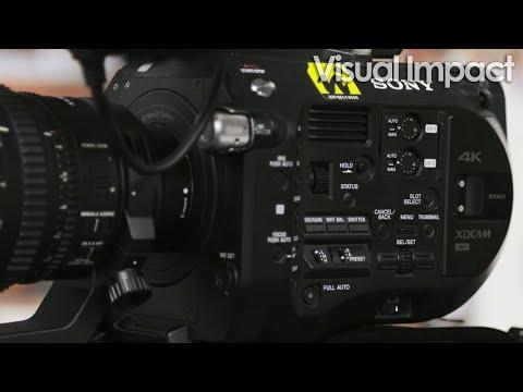 Visual Bites - 15 Using LogCine EI