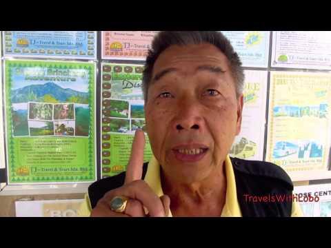 "Cameron Highlands - from Melaka - Tanah Rata - ""George"" from TJ Travel"