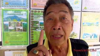 Cameron Highlands - from Melaka - Tanah Rata -