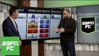 Premier League Week 15 predictions: Manchester United vs. Arsenal, more | Premier League Predictor