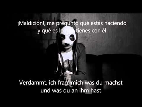 Cro - Ein Teil (Subtitulada en español)