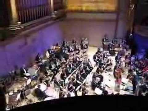 NBC News Theme - John Williams - Boston Pops 5/26/2007