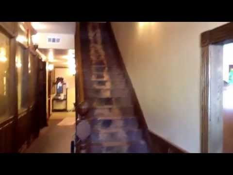"Jamestown ""Haunted"" Hotel - Gold Country California"