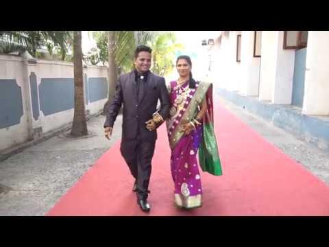 Navri ali (best wedding highlights)