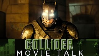 Collider Movie Talk - New Batman V Superman Trailer, Han Solo Auditions On The Way