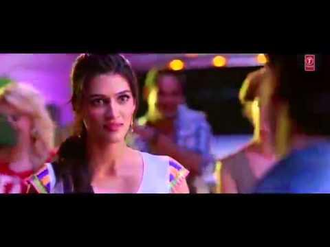 Raat Bhar Full Video Song   Heropanti   Tiger Shroff  Ft  Arijit Singh, Shreya Ghoshal   HD 1080p