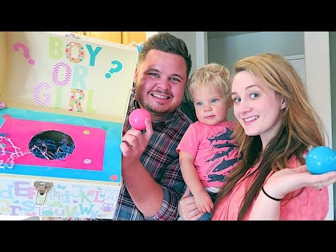 unexpected-gender-reveal!!